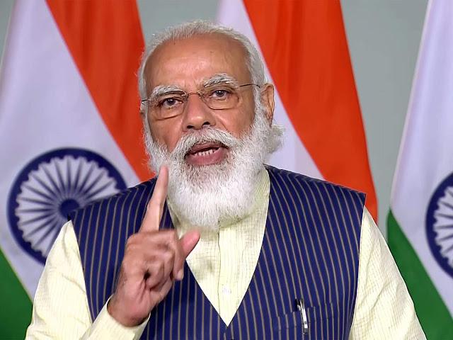 Modi is still popular- survey reveals; ಮೋದಿಯೇ ಮತ್ತೆ ಪ್ರಧಾನಿ! ಕೇಜ್ರೀವಾಲ್ ಗೂ ಮಣೆ? 4 ರಾಜ್ಯಗಳಲ್ಲಿ ಬಿಜೆಪಿಗೆ ಚಾನ್ಸ್: ಸಿ-ವೋಟರ್ ಸಮೀಕ್ಷೆ