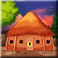 Old Traditional Hut Escap…