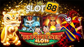 Slot88 Slot