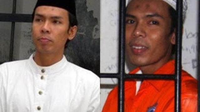 Dijotos Habib Bahar, Ryan Jombang Muntah Darah, Mata Bengkak