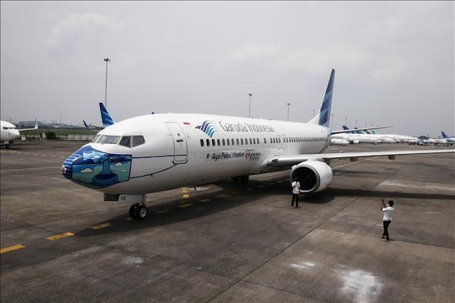 Disinilah Sewa Pesawat Banjarmasin, Kalimantan Selatan Terbaru