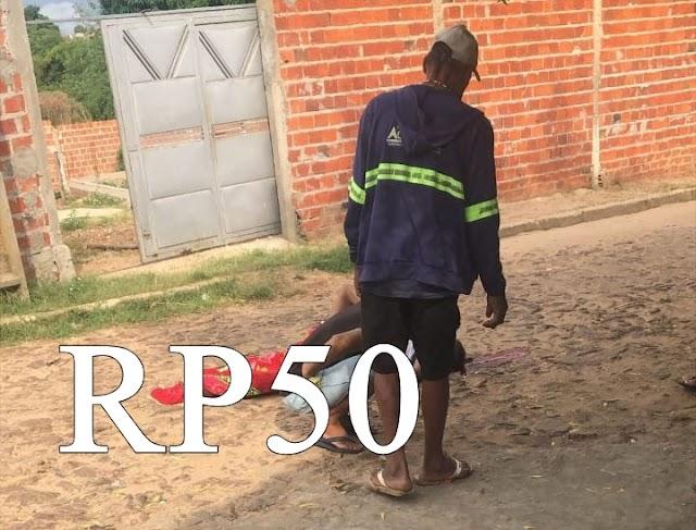 Homem é assassinado com cinco tiros na Vila Mariana em Teresina