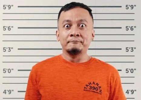 McDanny Berpotensi Pancing Pengadilan Jalanan Umat Islam, PA 212: Segera Tangkap Dia!