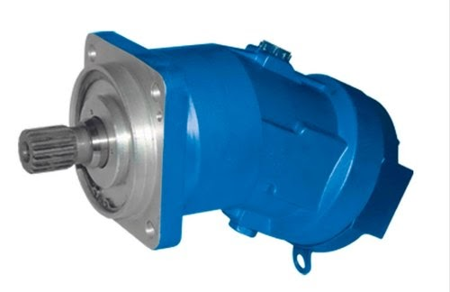 Axial Piston Motors Find Application in Assembly of Vehicles, Machinery, and Aircraft