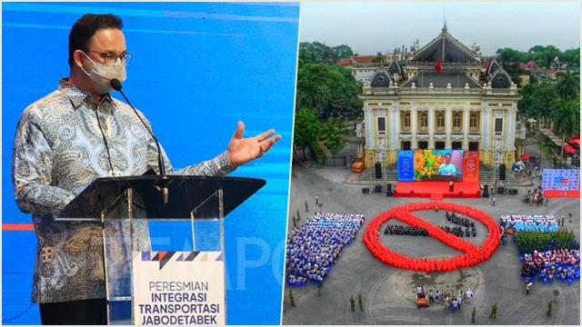 Tuduhan Anies Minta Jatah Kampanye Rokok ke <i>Bloomberg</i> Disusupi Fitnah Keji