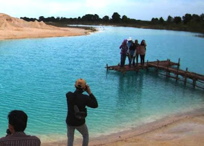 Pengembangan BUMDes Parawisata, Kades Tidak Harus S2 yang Penting Wawasannya