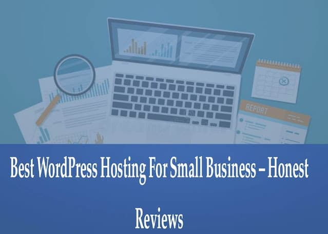 Best WordPress Hosting For Small Business
