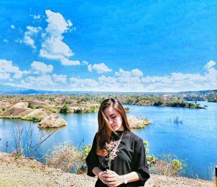 Waduk Bajulmati, Mengingat Raja Ampat di Pedalaman Jawa Timur
