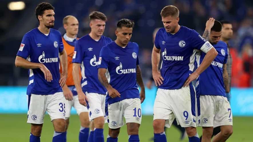 Schalke 04-FM22-Teams-to-Manage-with-Worst-Finances