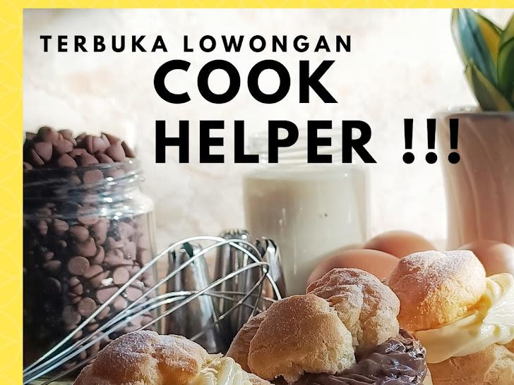 Lowongan Kerja Mommys Bakery & Cafe Mataram Lombok NTB