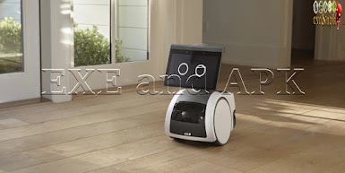 """أمازون تكشف عن روبوت """"أسترو"""" المنزلي بدعم المساعد أليكسا بسعر 1,000 دولار"""