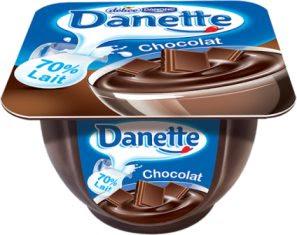 بسبوسة الشوكولاته بالفلان روعات