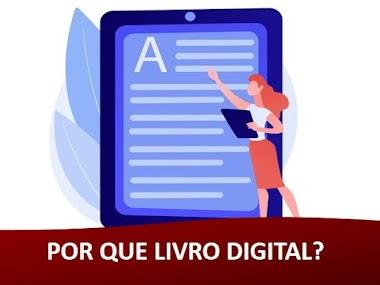 Por que Livro Digital?