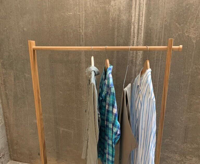 Kleiderständer (Clothes Rack) - Tidyboy