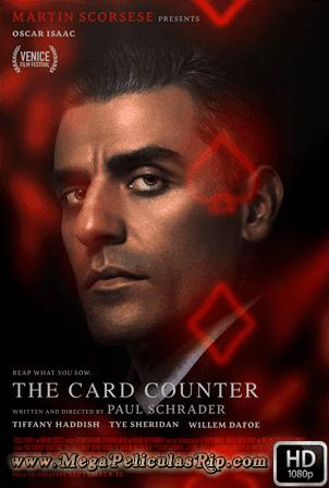El Contador De Cartas [1080p] [Latino-Ingles] [MEGA]