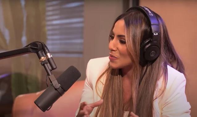 """Entrevista com Gabriela Rocha: """"Adorar é uma expressão"""""""