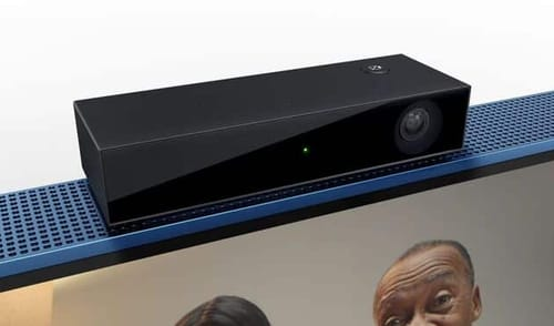 Thanks to Sky Glass TV Microsoft's Kinect is back