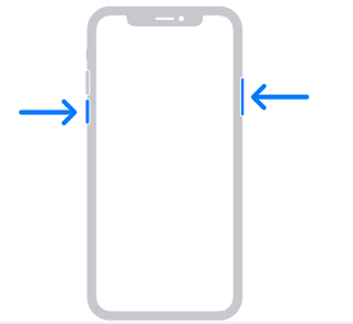 How To Shut Down or Restart iPhone 12 or iPhone 12 Pro