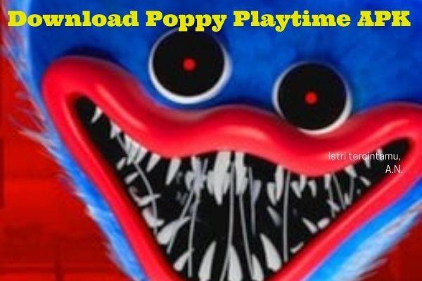 Poppy Playtime Jugar Gratis