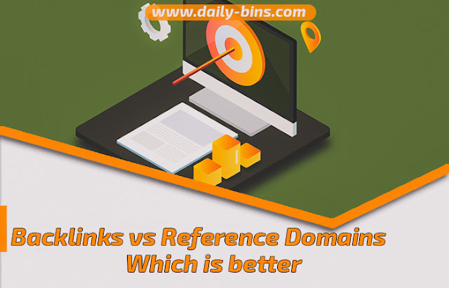 Backlinks Vs Referring Domains: Comparative Analysis for Better SEO