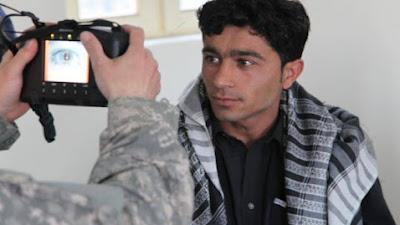Taliban Sita Alat Pemindai Biometrik Militer AS, Apa Bahayanya?