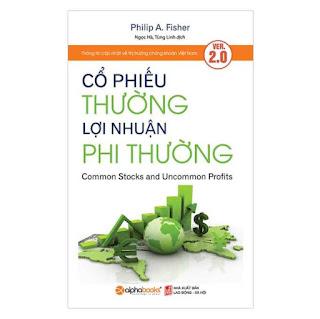 Cổ Phiếu Thường Lợi Nhuận Phi Thường ebook PDF EPUB AWZ3 PRC MOBI