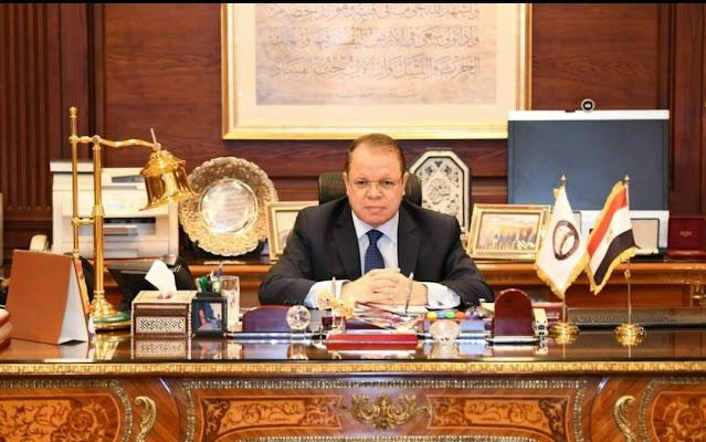 النائب العام يأمر بالتحقيق في استشهاد ضابطي شرطة في الإسماعيلية