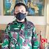 KODIM 0624 Dan Sinteldam III/Siliwangi Adakan Silaturahmi Dan Sosialisasi Sinergitas TNI Dan Ormas/LSM