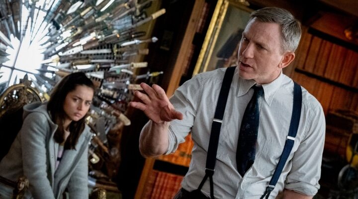 Daniel Craig assures that 'Knives Out 2' is very different from the original