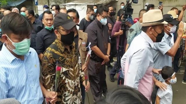 Novel Baswedan Cs Masih Berharap Jokowi Bersikap