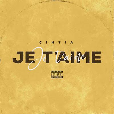 Cíntia - Je  t´aime  [Download]