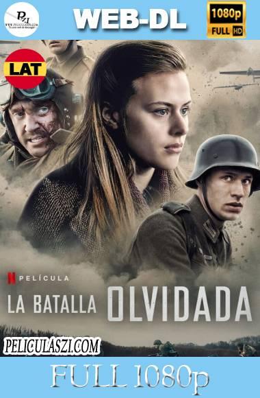 La Batalla Olvidada (2021) Full HD WEB-DL 1080p Dual-Latino VIP