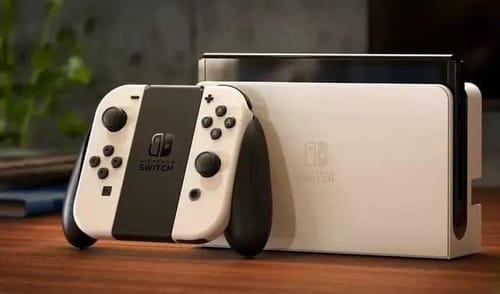 One of the biggest drawbacks of the Nintendo Switch is still there