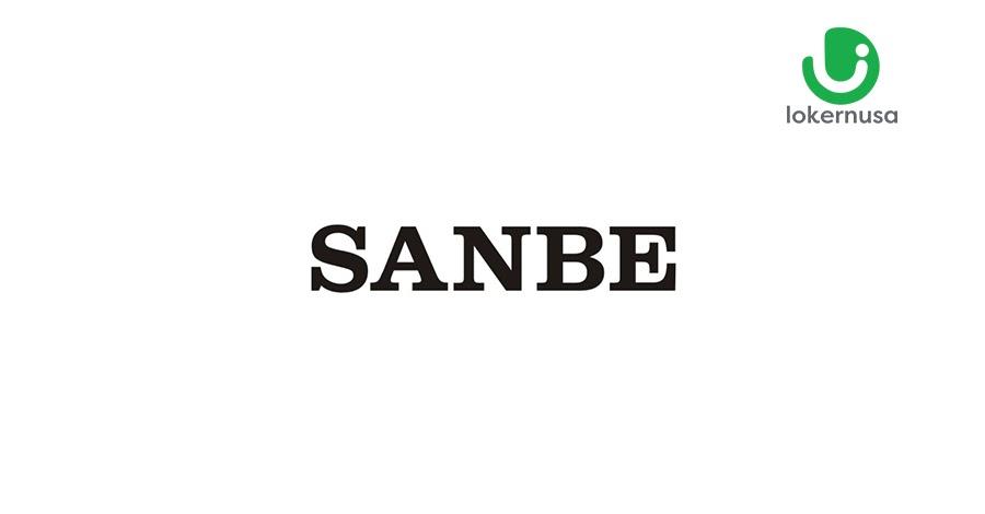 Lowongan Kerja PT. Sanbe Farma