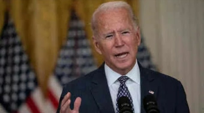 Biden battered amid growing rightwing frenzy over Afghan refugees