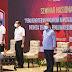Peringatan Hari Dharma Karya Dhika 2021 Kumham Dorong Akselerasi Indonesia Sehat dan Pemulihan Ekonomi Nasional