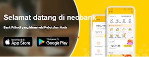 UPDATE: Cara Mudah Mendapatkan Uang dari Aplikasi Android Bank Neo