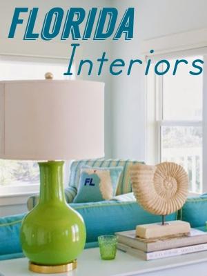 Florida Interior Design Ideas Decor Shop the Room