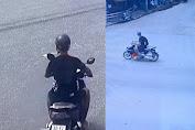 Truy bắt nghi phạm đâm tài xế xe ôm công nghệ cướp xe máy ở Bình Dương
