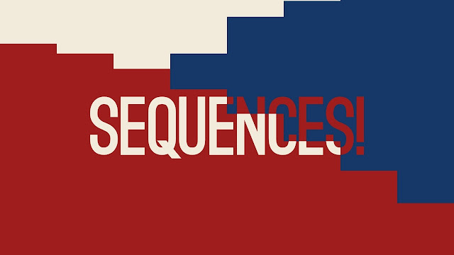 sequences in After Effects