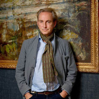 Philip Mould Net Worth, Income, Salary, Earnings, Biography, How much money make?