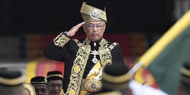 Bertemu Para Sultan Hari Ini, Yang Dipertuan Agung Segera Tunjuk PM Baru Malaysia
