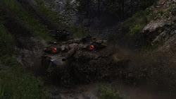 Chức năng của một cặp mắt trên xe Tank Nga là gì?