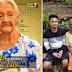 124-Anyos na Lola, Naabutan ang Lahat ng Pangulo; Anak ni Lola, Isa Na Ring Centenarian!