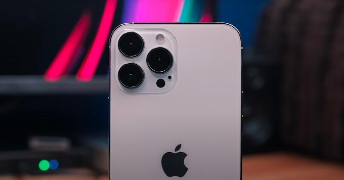 Sorteio de um iPhone 13 e muito mais