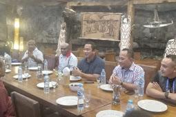 Hendrar Prihadi Sebut PON XX Papua Bawa Persatuan dan Kemajuan Olahraga