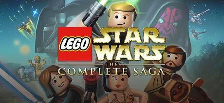 LEGO Star Wars The Complete Saga-GOG