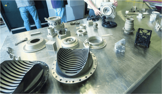 How 3D Metal Printers are Disrupting the 3D Printing Industry