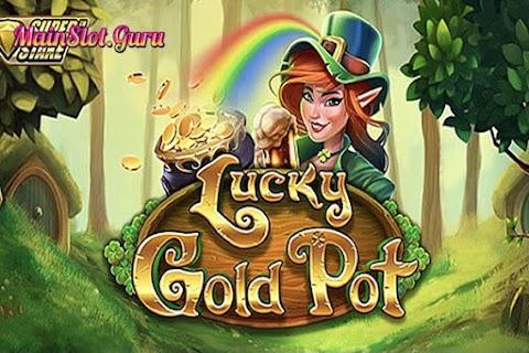 Main Gratis Slot Lucky Gold Pot (Stakelogic) | 95.52% Slot RTP
