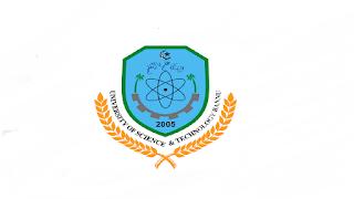 www.ustb.edu.pk - University of Science and Technology Bannu Jobs 2021 in Pakistan
